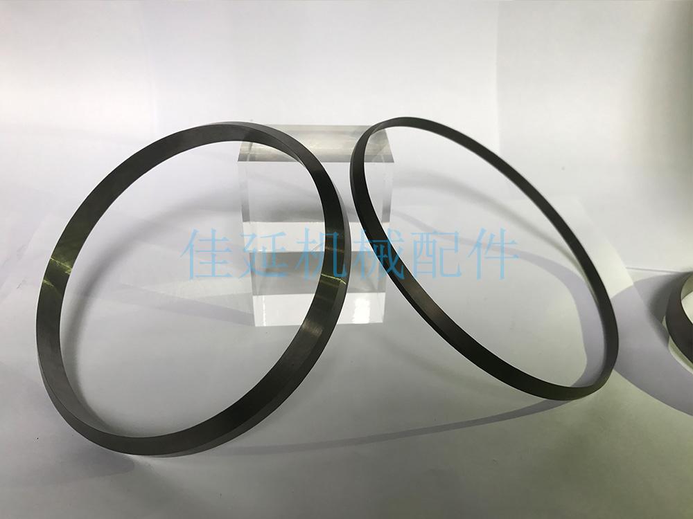 【推荐】佳延机械配件供应陶瓷刀环-钨钢环制造