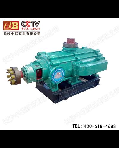 优惠的自平衡多级泵_好的DF(P)12-50x12型自平衡多级泵批售