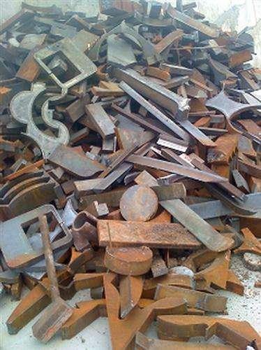 宁夏珂润商贸_诚信的金属资源回收公司,银川废铝回收