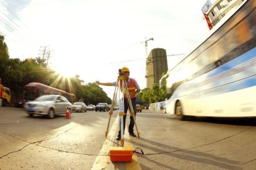 信阳市政工程测量公司-郑州称心的市政工程测量推荐