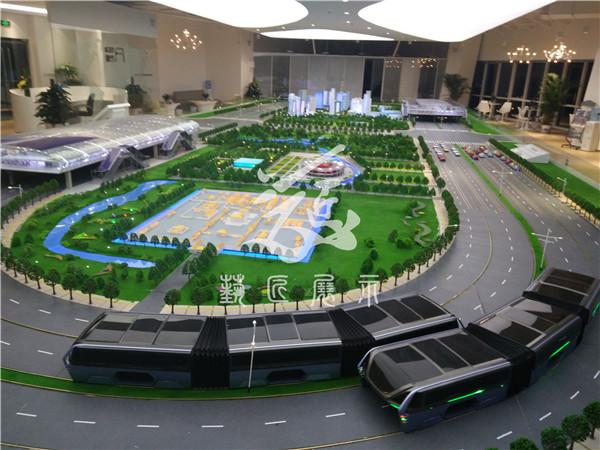 北京物联网沙盘-北京市专业的物联网沙盘模型公司
