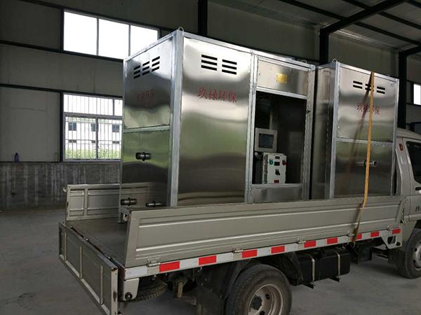 汽油油气回收装置|哪里有可靠的加油站油气回收