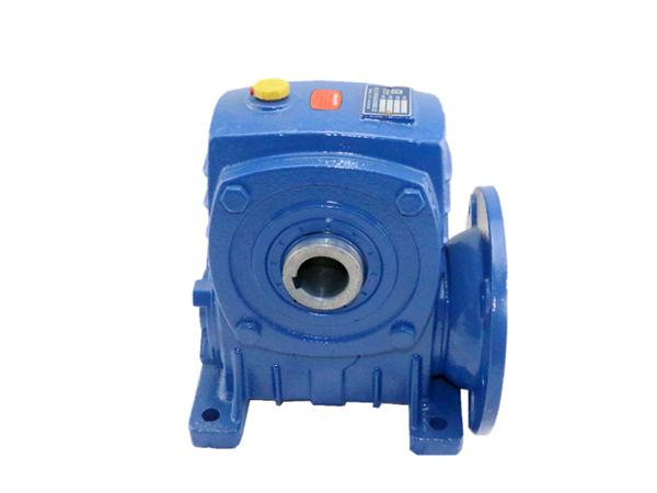 蜗轮蜗杆_上坤传动科技供应值得信赖的WP蜗轮减速机