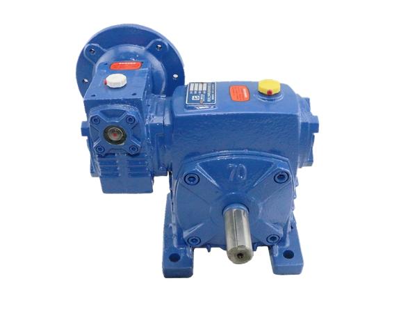 小型减速箱代理_为您推荐超值的WP蜗轮减速机
