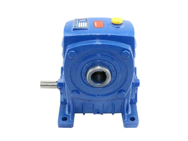减速器厂家 好用的WP蜗轮减速机,上坤传动科技倾力推荐