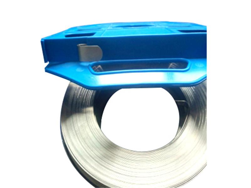 厂家直销不锈钢打包带_汇力机械供应超值的不锈钢打包带