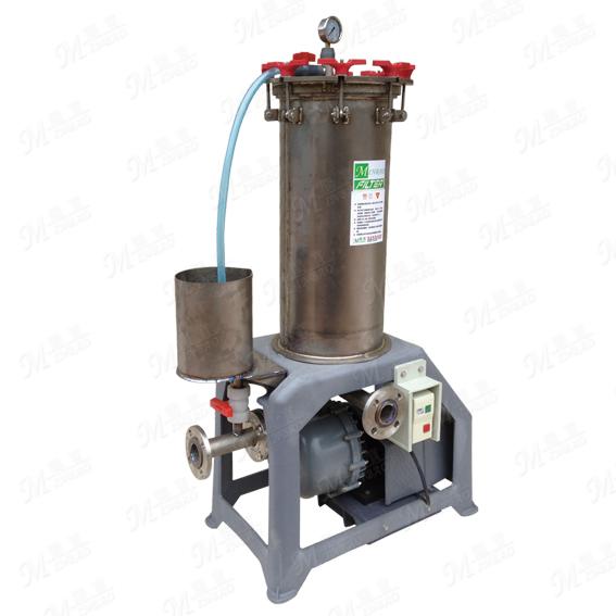 价位合理的电镀钛过滤机-鑫净环保提供良好的电镀钛过滤机