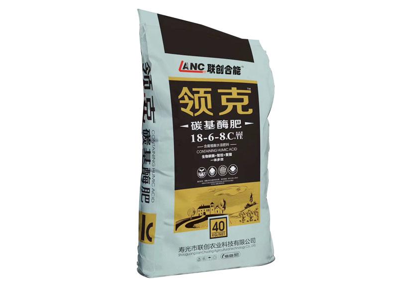 潍坊划算的领克肥料哪里有供应|增产碳酶