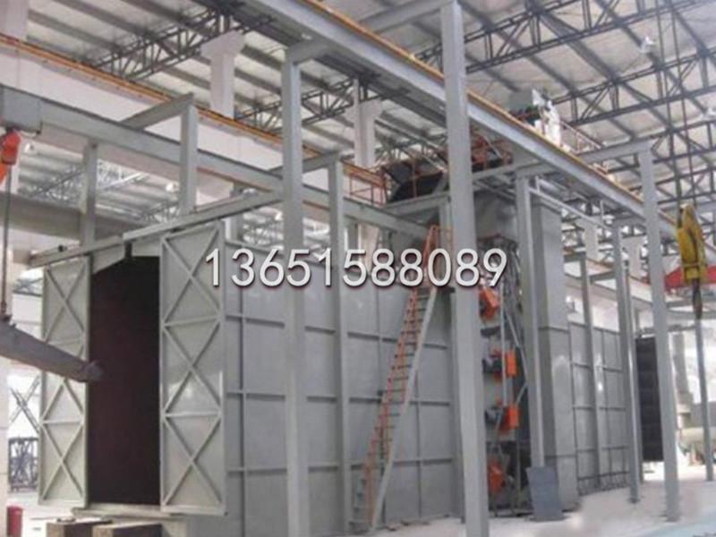 杭州抛丸清理机_江苏划算的抛丸机供应