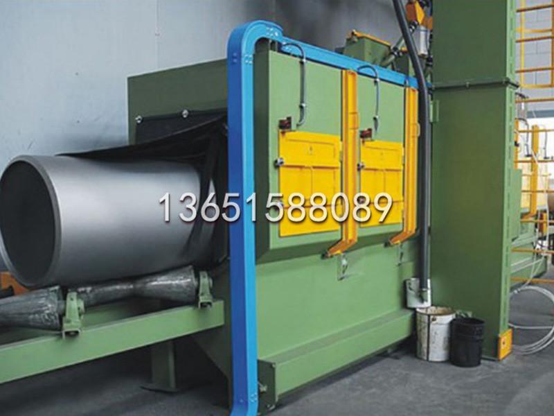 钢管钢瓶抛丸机厂家-大量供应价格划算的抛丸机