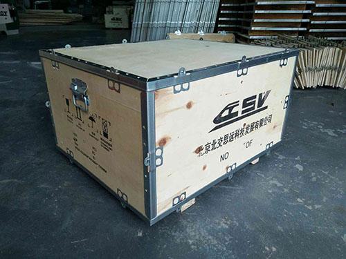 株洲钢带木箱|包装木箱当选福星包装