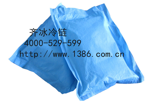 質量良好的無冷凝水冰袋 齊冰冷鏈供應,定制速冷冰袋