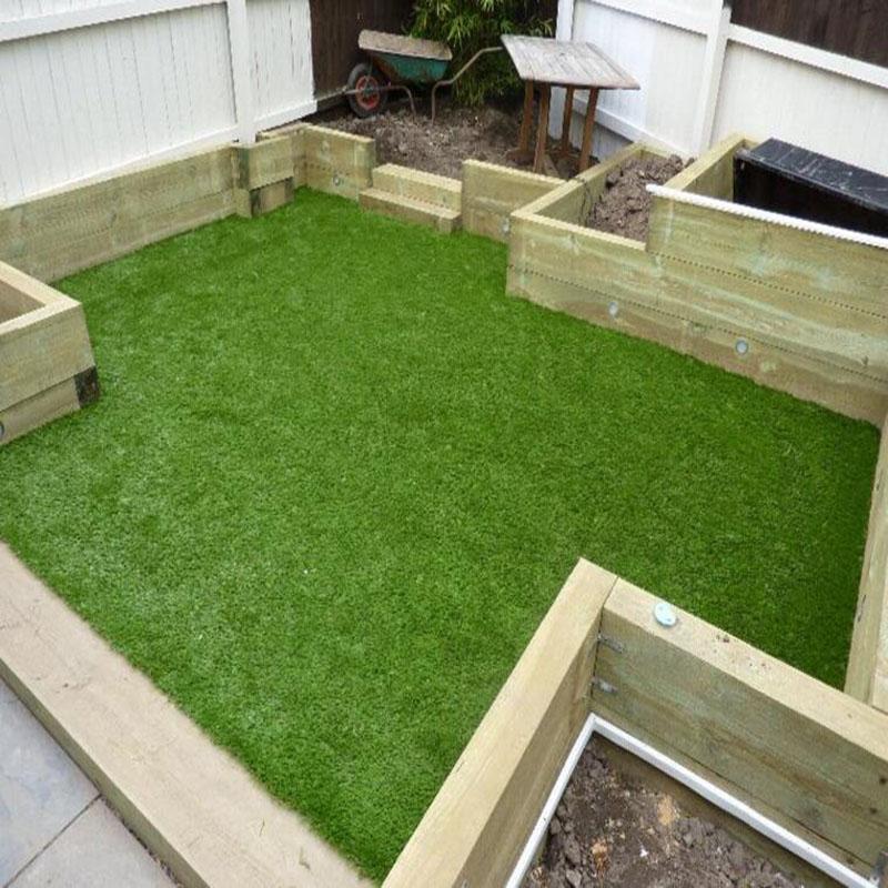 人造草坪廠家廣州品牌好的景觀人造草坪