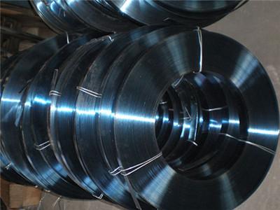 天津热处理钢带-供销价格划算的热处理钢带