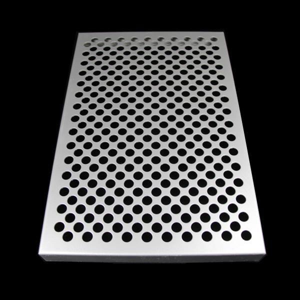 河北铝单板公司_郑州质量优的铝单板品牌推荐