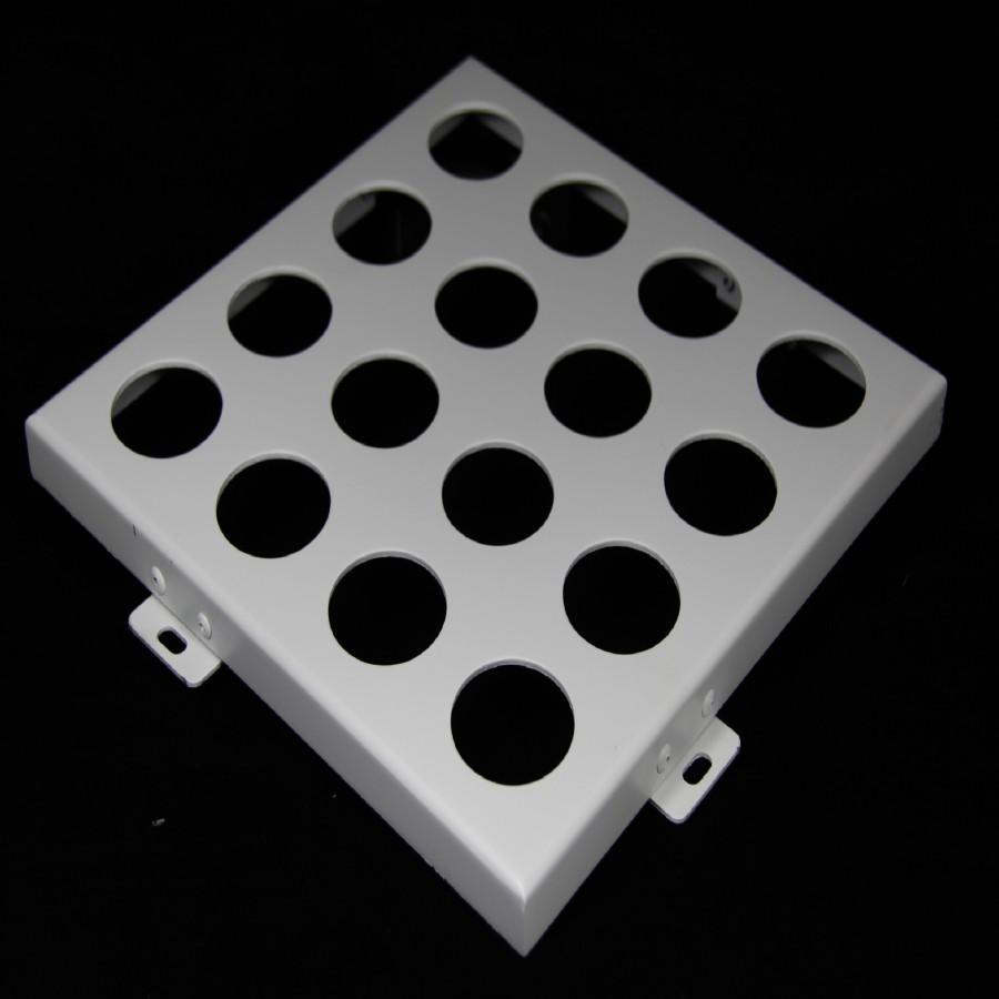 河北铝单板-想买好用的铝单板就来河南库丽装饰材料
