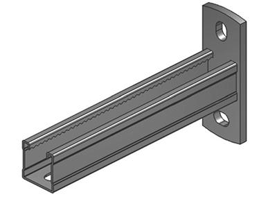 江苏管廊支架价格-柘歆科技优良的管廊支架