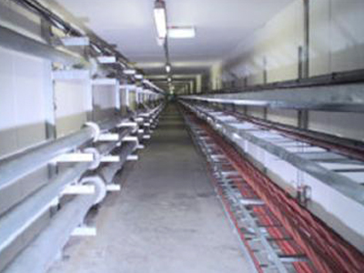 江蘇管廊支架-性價比高的管廊支架推薦