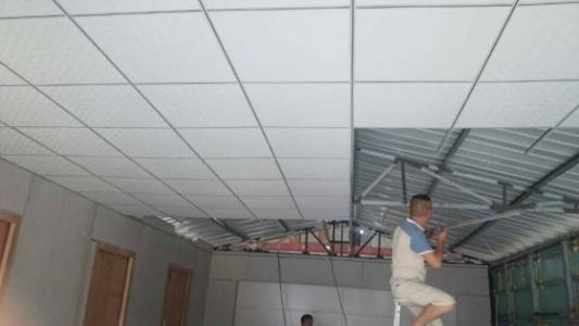 【厂家直销】郑州品质好的吊顶板_湖南吊顶板厂家