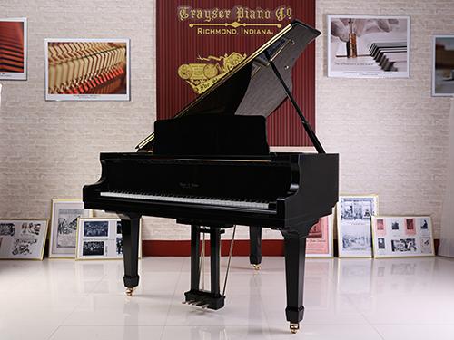 要买可靠钢琴,当选吉纳特文化传播-进口钢琴供应商