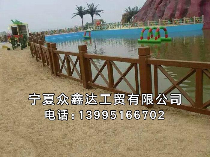 固原水泥艺术围栏厂家,宁夏口碑好的水泥艺术围栏生产基地