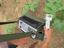 试验机低价甩卖-专业可靠的植物蒸腾速率测定仪,可道试验机倾力推荐
