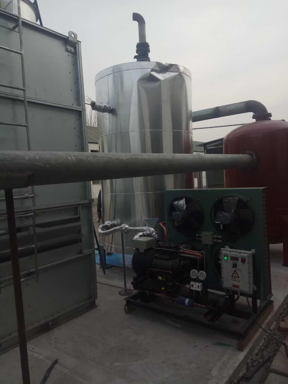 油气回收装置价格——卓越的油气回收厂家就是玖禄环保