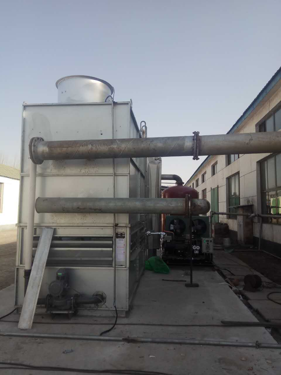 油气回收价格_有信誉度的油气回收厂家就是玖禄环保