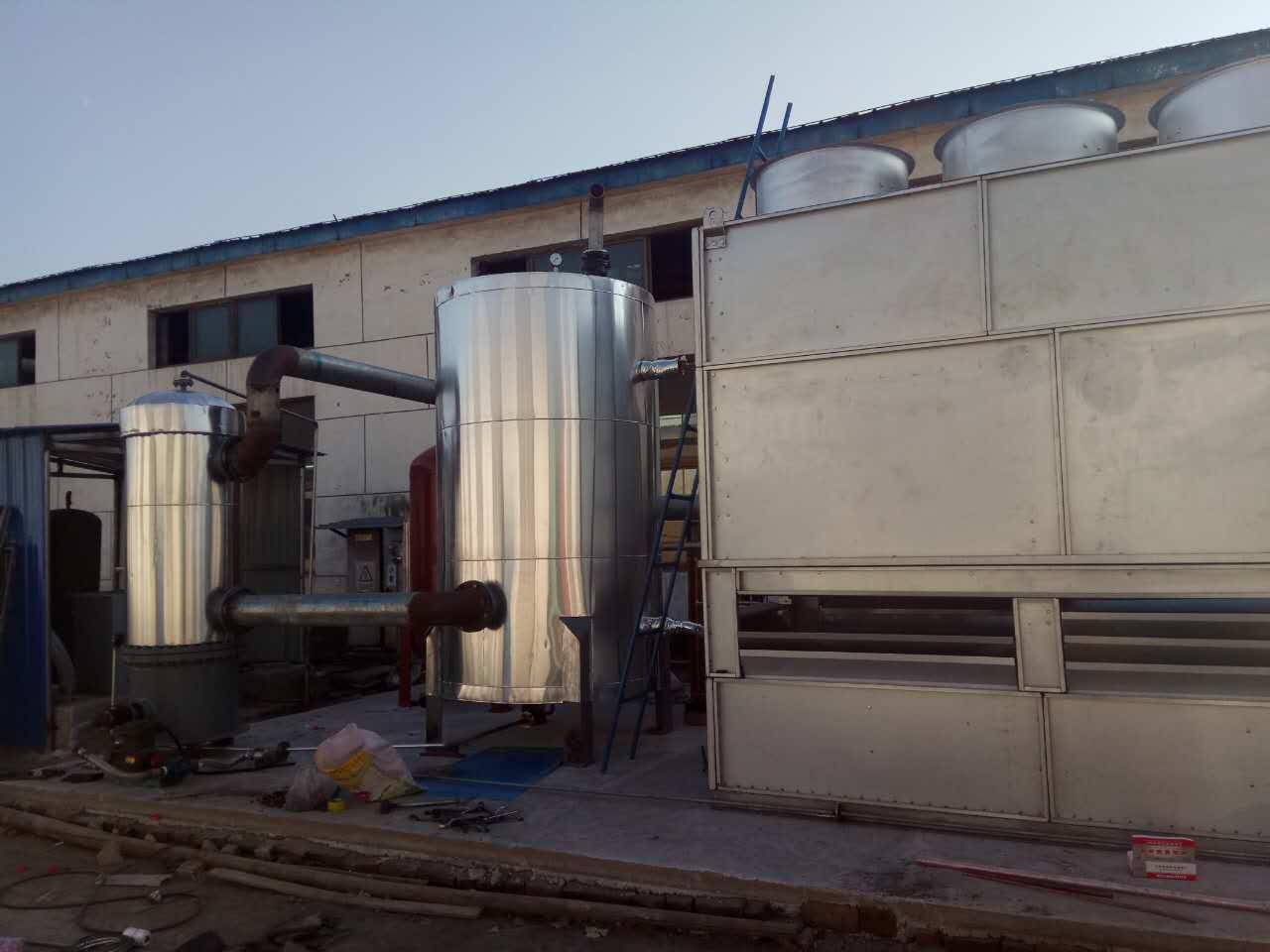 油气回收后处理装置厂家_信誉好的油气回收装置供应商_玖禄环保