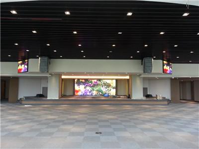泉州电视墙——专业显示屏供应商当属彩晟光电