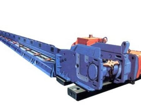 专业的MS系列埋刮板输送机厂家|安徽刮板输送机