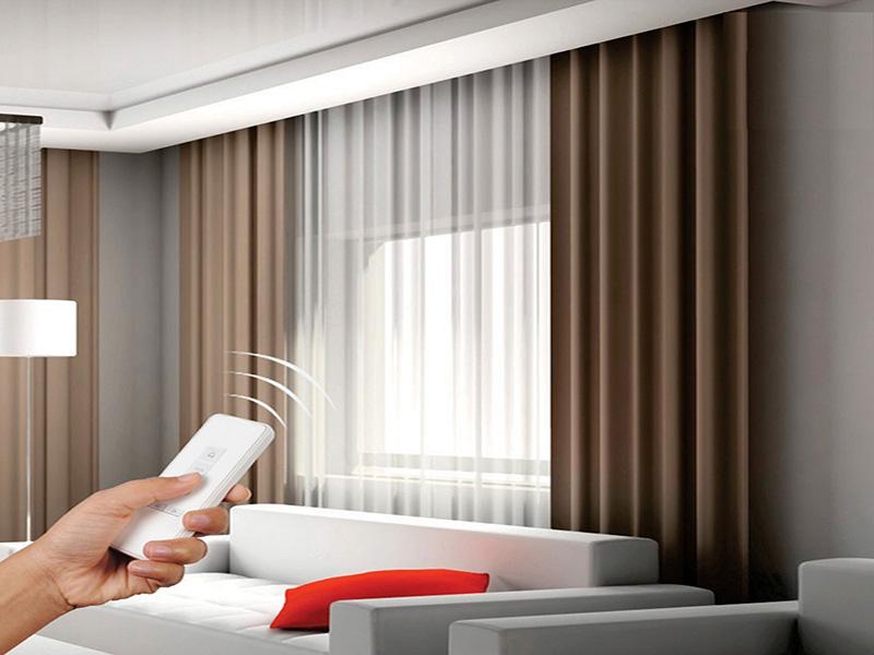 上海优惠的电动窗帘批发,户外遮阳百叶厂家