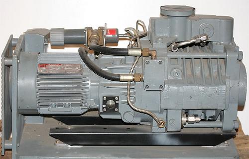 置辦普旭真空泵油VM100,東莞無油真空泵哪家好