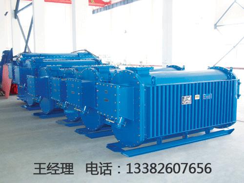 矿用变压器_高品质矿用隔爆型干式变压器批发