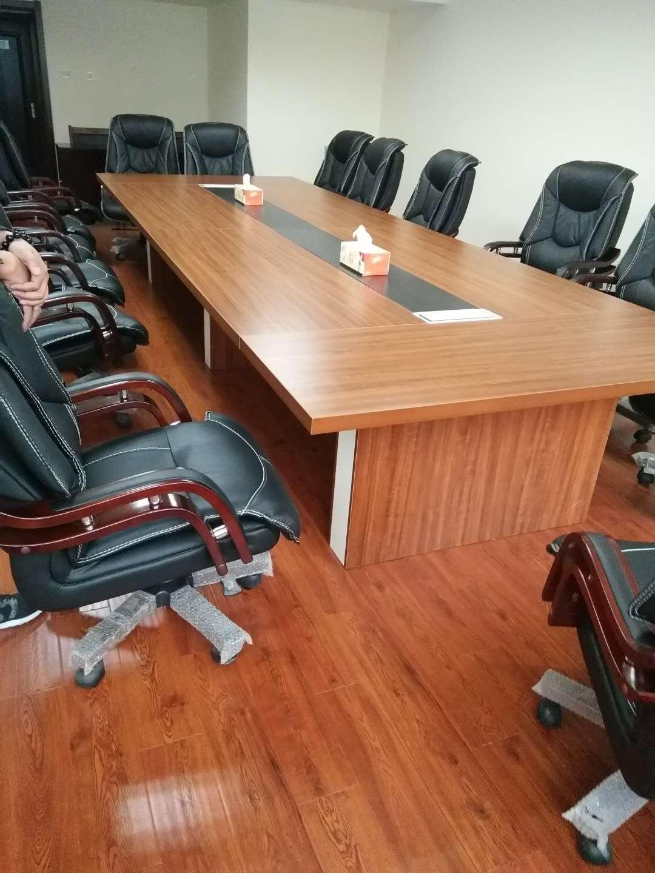 會議桌_鑫森辦公家具_專業可靠,城陽會議桌供銷