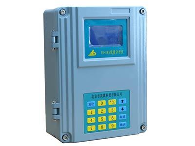 LCD壁掛表廠家-供應北京質量佳的氧量分析儀