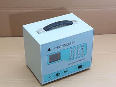 想买专业的YB-88BX便携式氧量分析仪就来北京英博科贸_测氧仪价格