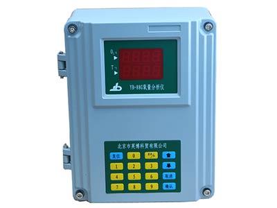 购买品牌好的YB-88G基本型氧量分析仪优选北京英博科贸 _测氧仪
