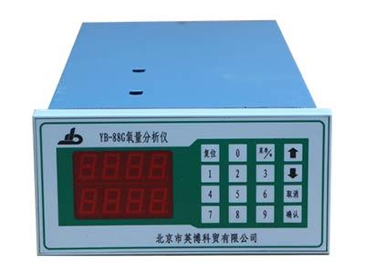 氧化锆氧量分析仪零售-北京优惠的YB-88G基本型氧量分析仪