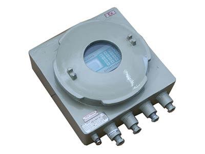 全国基本型氧量分析仪批发|买安全的YB-88SF防爆型氧量分析仪,就选北京英博科贸