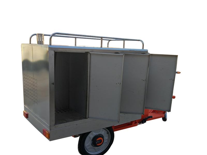 受欢迎的电动三轮洗车机推荐-供销蒸汽洗车机
