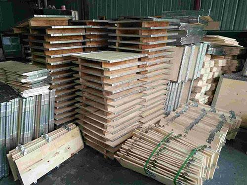 卡板价格实惠|湖南专业木卡板厂家