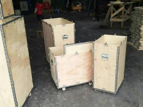 包装箱价位-湖南木箱订做