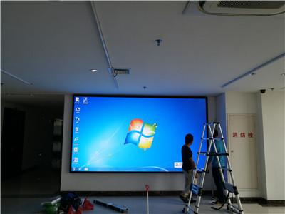 彩晟光电专业显示屏销售商_泉州显示屏厂家