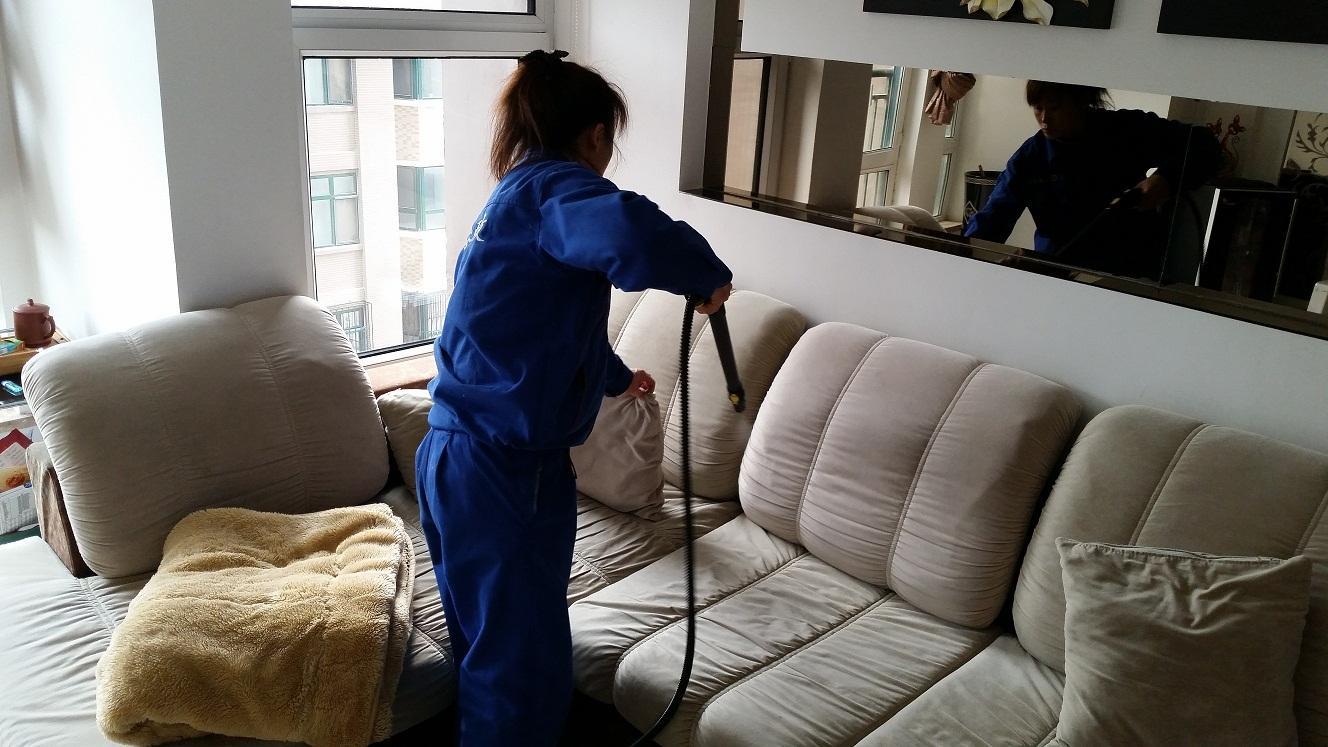 厦门年底保洁公司报价,福建资深的家政保洁公司
