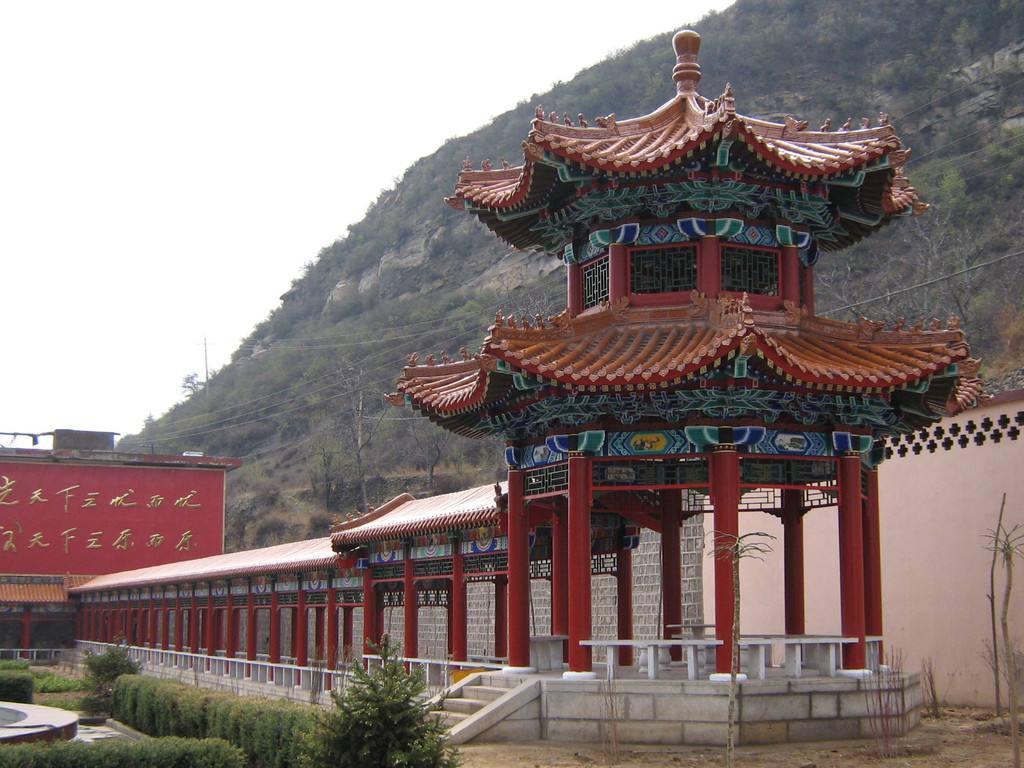 钢木结构|海南古建知名厂商