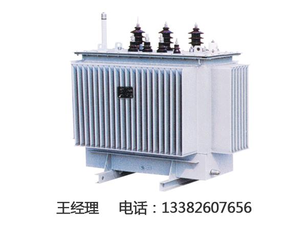 三相油浸式变压器,思普达电气_名声好的三相油浸式配电变压器公司