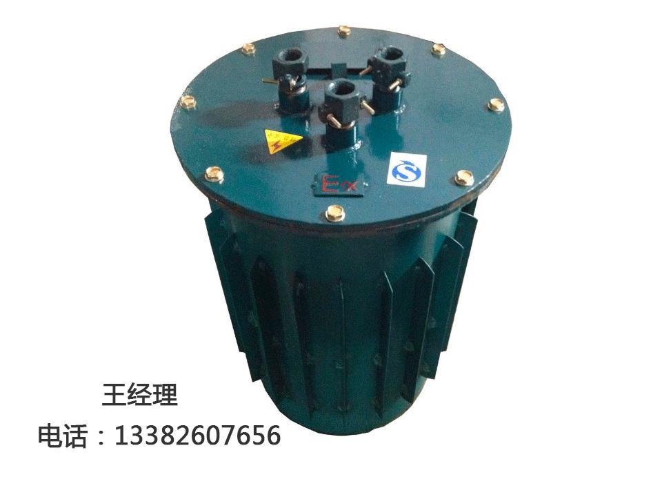 买KSG系列矿用隔爆型干式变压器认准思普达电气 隔爆型干式变压器