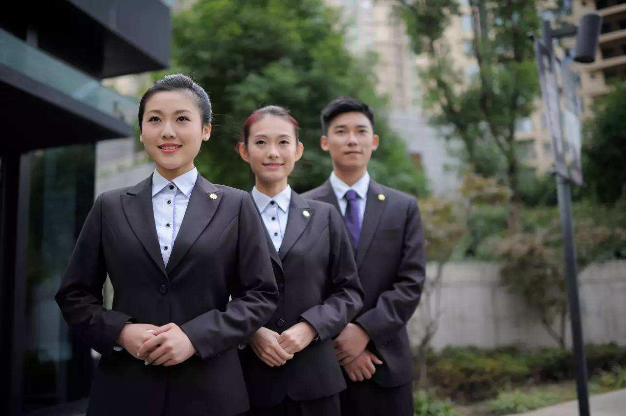漳州商业园区物业服务公司|学生军训机构