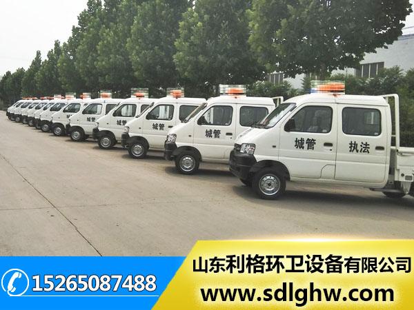 小型电动执法车价格——山东菏泽执法巡逻车厂家低价供应